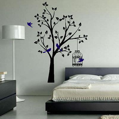 lukisan dinding bilik tidur desainrumahidcom