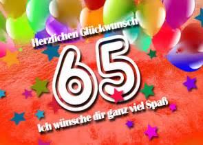 sprüche zum 65 geburtstag 65 geburtstag glückwünsche und sprüche