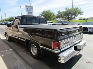 1987 Gmc R150 Wideside Regular Cab Short Bed 5 7l 350ci V8