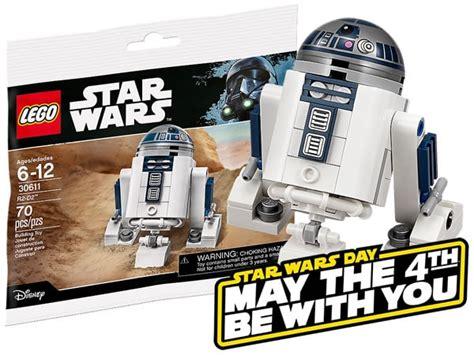 May the 4th : le détail des offres sur le LEGO Shop et ...