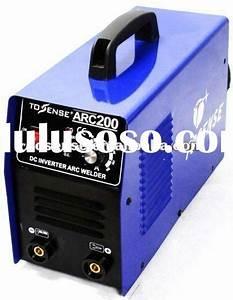Portable ARC welding machine/Electricity-saving ARC140 for ...
