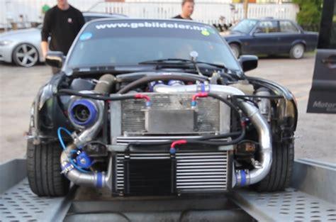ms turbo bmw  turbo