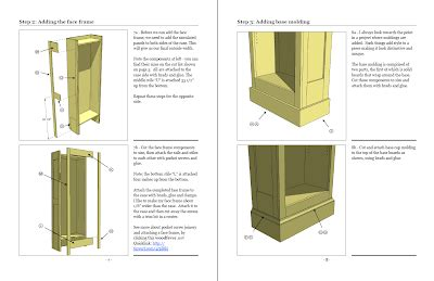 david easy fine woodworking bookcase plans wood plans