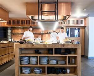 Restaurant Kitchen Project For Kadeau Copenhagen BY