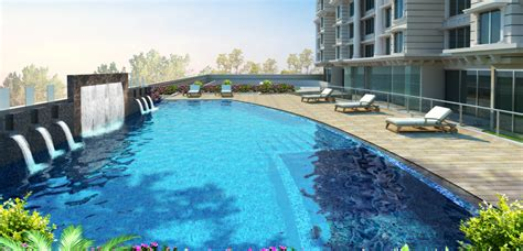 655 Sq Ft 2 Bhk 2t Apartment For Sale In Mayfair Housing