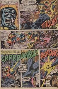 X-Men vs Juggernaut - Battles - Comic Vine