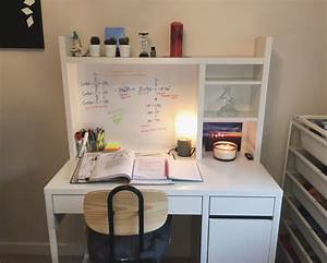 Bedroom, Study, Space, In, 2020