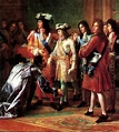 How did the Bourbon dynasty end up ruling Spain, and what ...