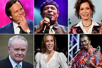 Deaths Notable Died Celebrities