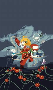 Cave Story Phone Wallpapers - Wallpaper Cave