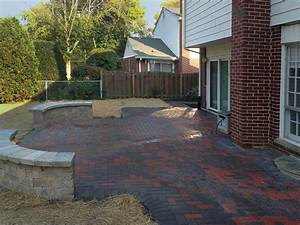 Landscaping and Hardscaping (Brick Work: Paver Patios ...