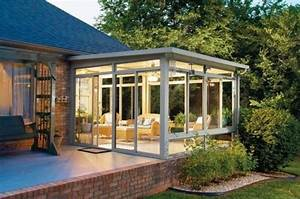 la veranda moderne80 idees chic et tendance veranda With maison bois toit plat 8 la veranda moderne 80 idees chic et tendance