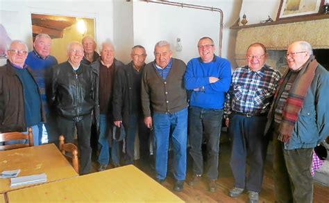 bureau des anciens combattants anciens combattants le bureau est élu melrand