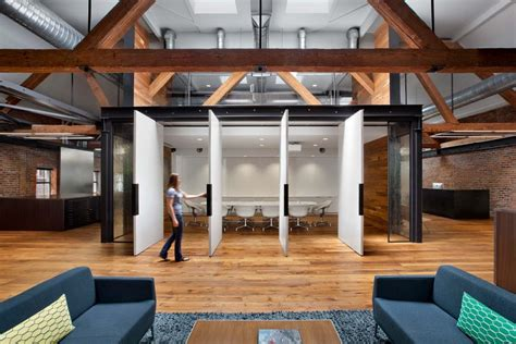 warehouse office design wonderful warehouse office space that was originally a Modern