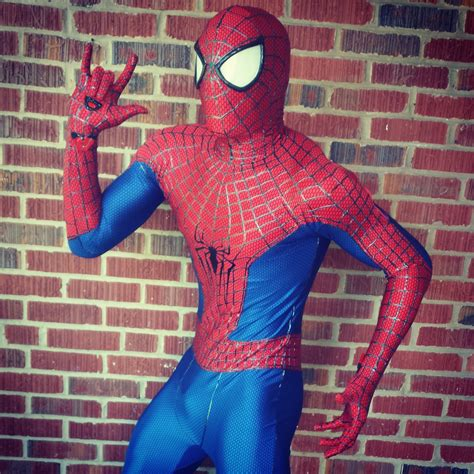reviews super cool delux  amazing spiderman  zentai
