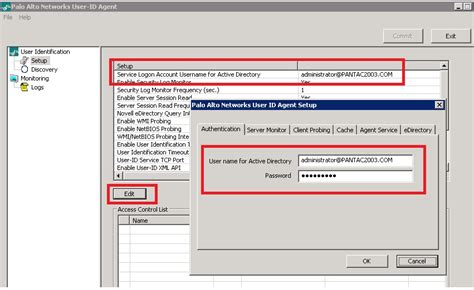 service user agent account starting verify additionally settings sure services