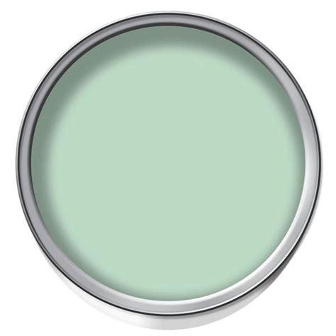 matt emulsion paint mint crisp 2 5l wall colors