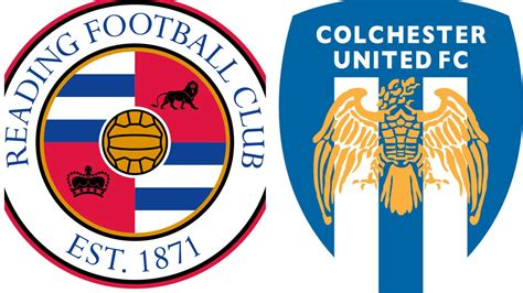 U's Face Reading In Carabao Cup - News - Colchester United