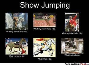 Show Jumping Quotes. QuotesGram