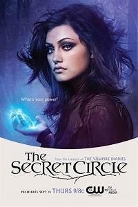Exclusive First Look: The Secret Circle's Spellbinding New ...