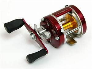 Clearance Daiwa Millionaire Classic 250l Left Hand Wind Multiplier Reel