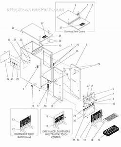 Bunn Fmd-3 Parts List And Diagram