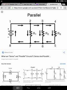 How To Calculate The Voltage Of A Parallel Circuit