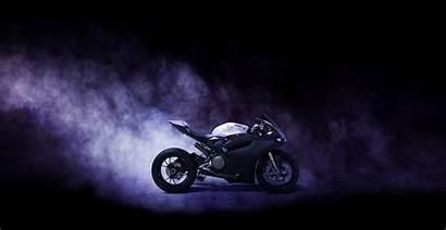 Ducati Panigale 4k Bike Smoke Wallpapers Tokkoro