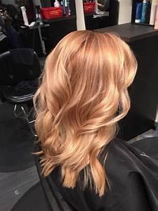 65 gold hair color ideas instagram 39 s trend