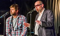 The Lost Disc review – tall tale of a great Glastonbury ...