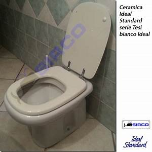 Ideal Standard Tesi : tesi bianco ideal standard varianti ideal standard photogallery sirco sas arredo bagno biella ~ Buech-reservation.com Haus und Dekorationen