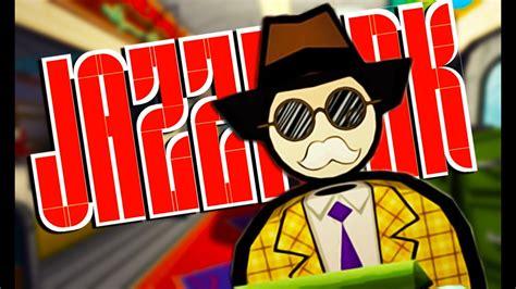 game  hilarious jazzpunk  youtube