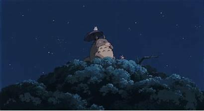 Totoro Neighbor Miyazaki Ghibli Studio Masterclass Nerdist
