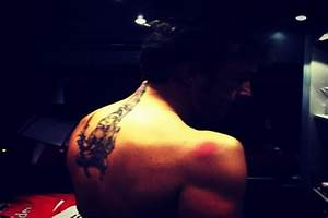 Top Fernando Alonso Le Images for Pinterest Tattoos