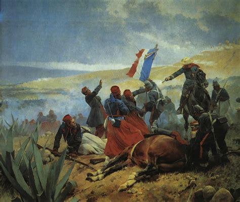 5 de mayo de 1862, Batalla de Puebla. | Secretaría de la ...