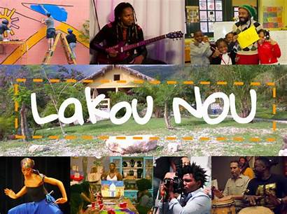 Lakou Artist Haitian Nou Residency Artists Brooklyn