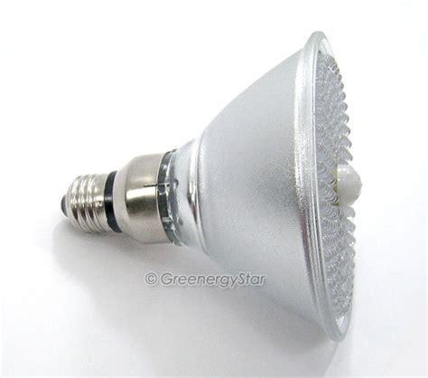 motion activated sensor led light bulb 110 v 10 watt ebay