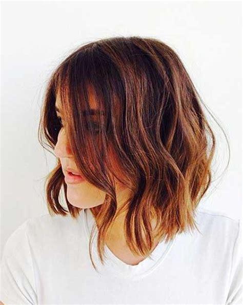 short hairstyles  wavy fine hair
