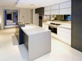 modern island kitchen modern island kitchen design granite kitchen photo
