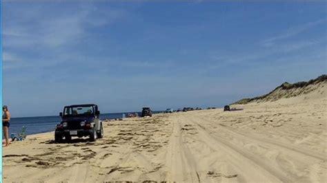 cape  national seashore  national park service