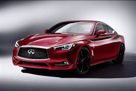2017 Infiniti Q60 Review, Ratings, Specs, Prices, And
