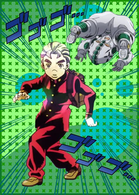 ECHOES MEME 3 FREEZE | Koichi Pose | Know Your Meme