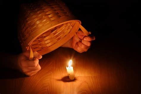 Lamp Under A Bushel by Hide It Under A Bushel No Dschmidtrogers