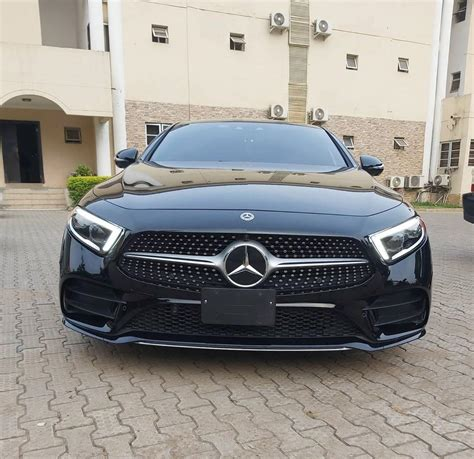 Find great deals on ebay for mercedes cls 350 cdi. Foreign Used 2019 Mercedes Benz Cls 450 - Autos - Nigeria