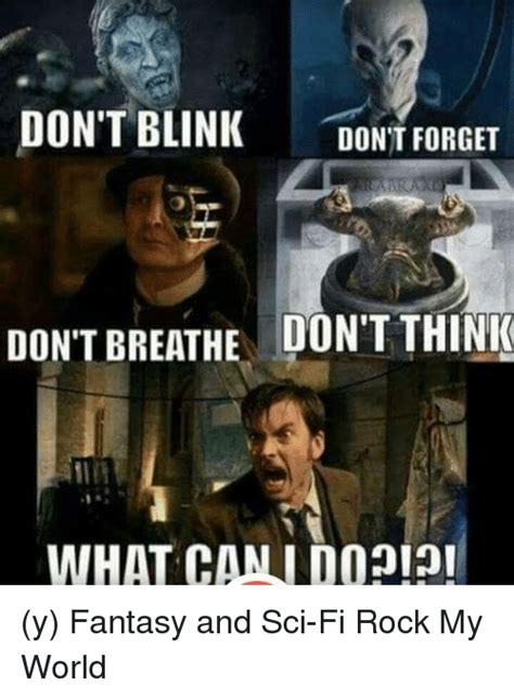 Sci Fi Memes - sci fi memes 28 images the monday meme an american view of british science fiction 25 best