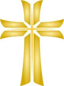 Christian Religious Symbols Cross