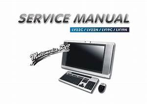 Lv22c Series Manuals