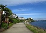 146 – Waterfront Renaissance Walk & Esther Short Park ...