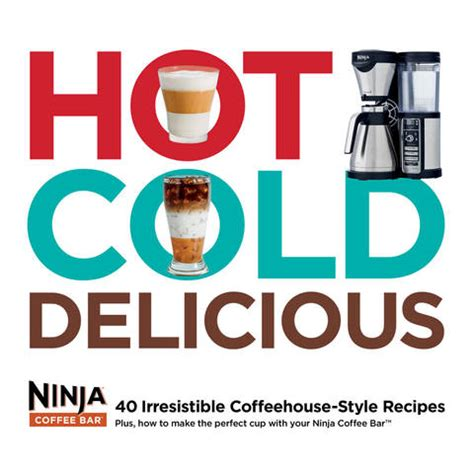 Database contains 1 ninja ce200 series manuals (available for. Ninja Coffee Bar Coffee Maker with Thermal Carafe : Target