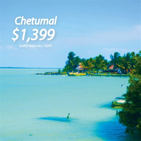 Chetumal Destination Guide (quintana Roo, Mexico)
